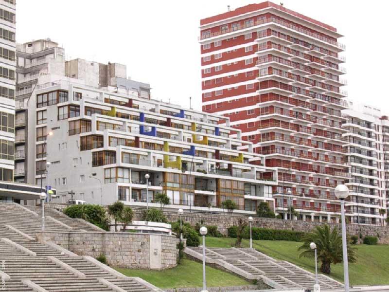 Hidden Architecture Terraza Palace Hidden Architecture