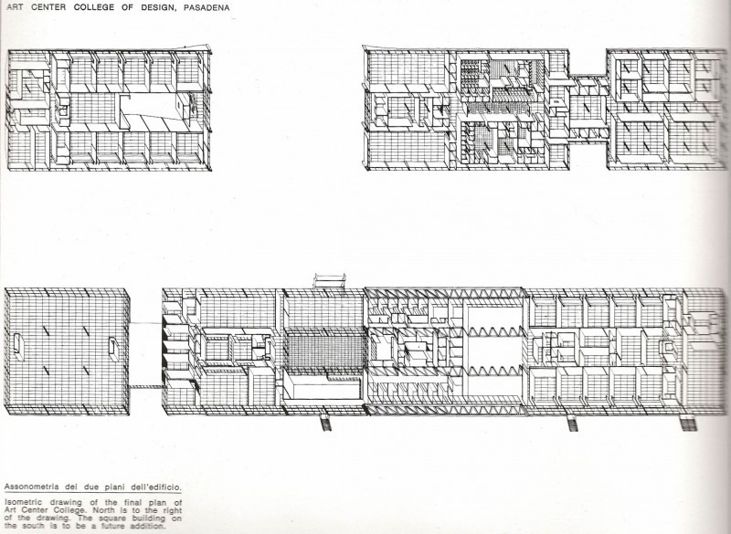 Art Center School Of Design Pasadena Ca