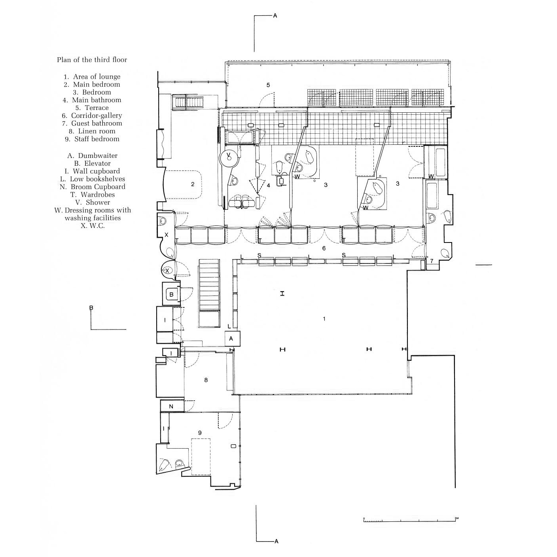 La Maison Du Dressing hidden architecture » maison verre - hidden architecture
