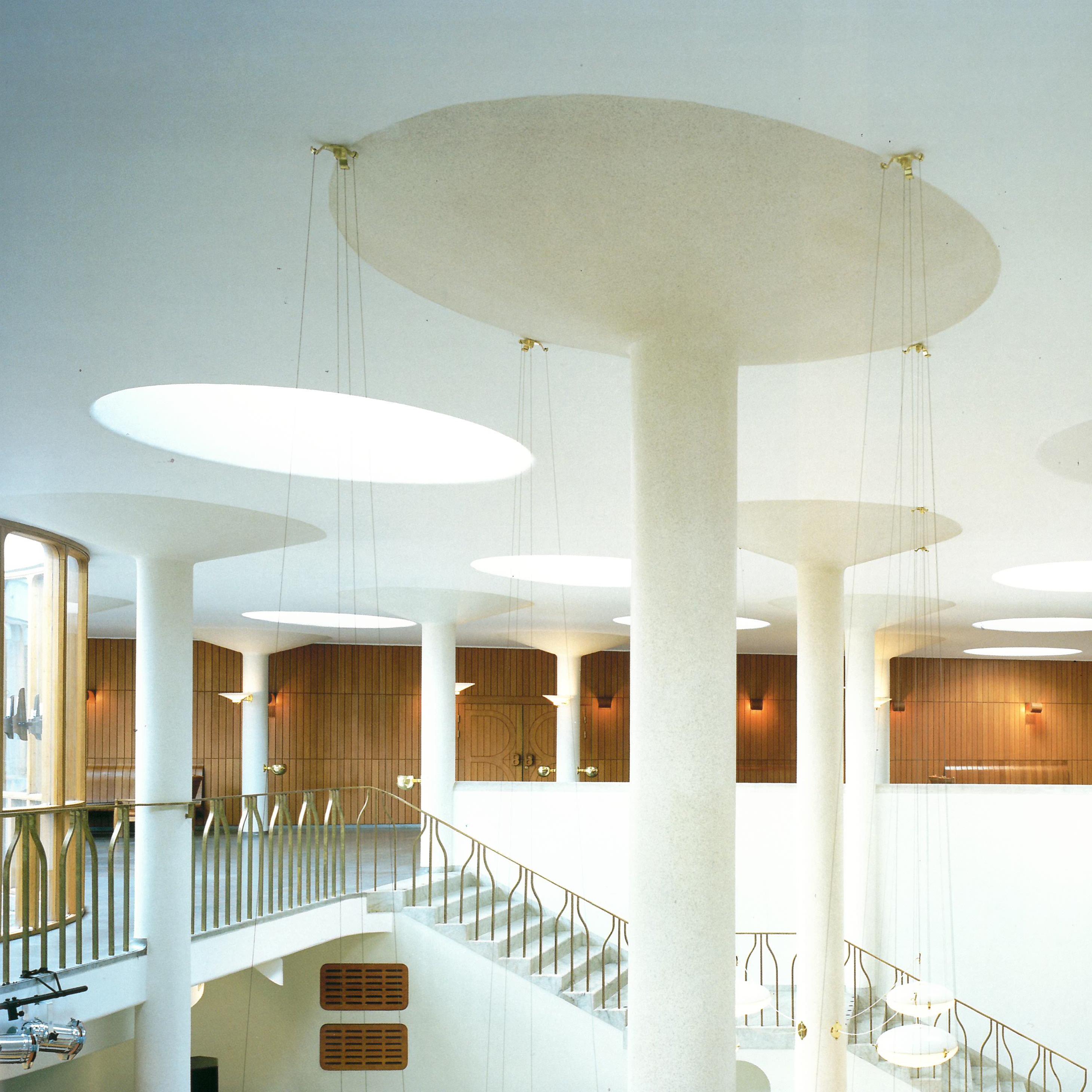 Sweden Eslöv Civic Hall